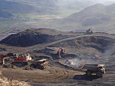 De la ilegalidad de las minas a cielo abierto en Laciana