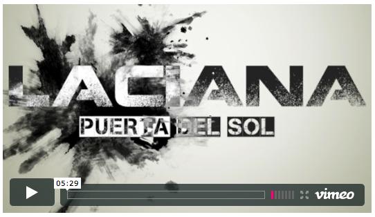 [Video]  Acciones SOS Laciana durante el 15-O