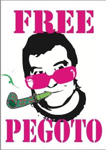 [Comunicado de Prensa] Concentración en apoyo a activista de Laciana en juzgados León