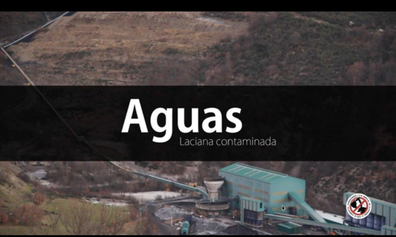 Aguas: Laciana Contaminada - Capítulo 1: Estudio de las aguas de Laciana