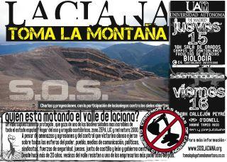 QUIÉN ESTÁ MATANDO EL VALLE DE LACIANA?  20 años de resistencia en defensa de las montañas
