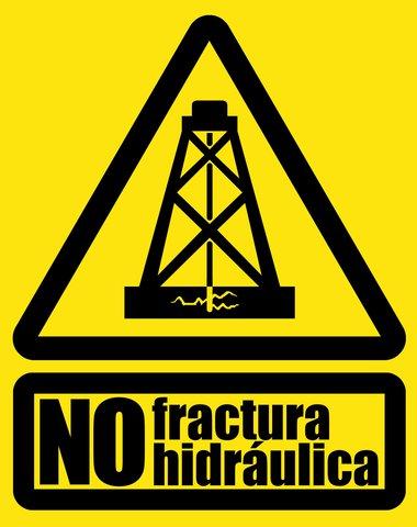 """ENTREVISTA """"Fractura Hidráulica NO"""" (Cantabria)"""