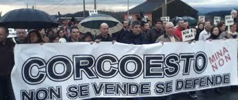 Denuncian ante Parlamento Europeo a mina de oro en Galicia por 'terrorismo químico'
