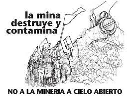 """Cronica de la participacion de """"SOS Laciana"""" en las Jornadas por la Lucha Campesina organizadas por """"La Campesina Descalza"""" en Leon entre el 17 y el 21 de abril de 2013"""