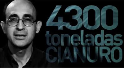 """Video de la plataforma """"¡Salvemos Galicia de la megaminería!"""""""