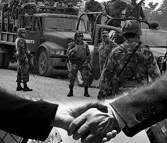 El expolio de la empresa gallega HIDRALIA en Huehuetenango (Guatemala)